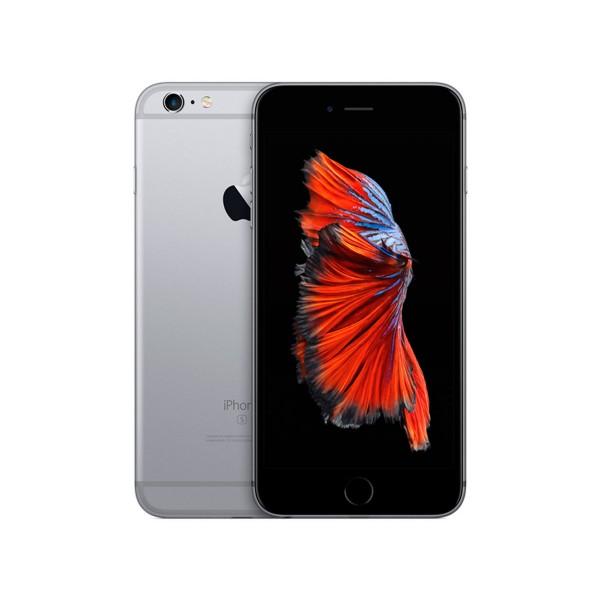 Apple iphone 6s 64gb gris espacial reacondicionado cpo móvil 4g 4.7'' retina hd/2core/64gb/2gb ram/12mp/5mp