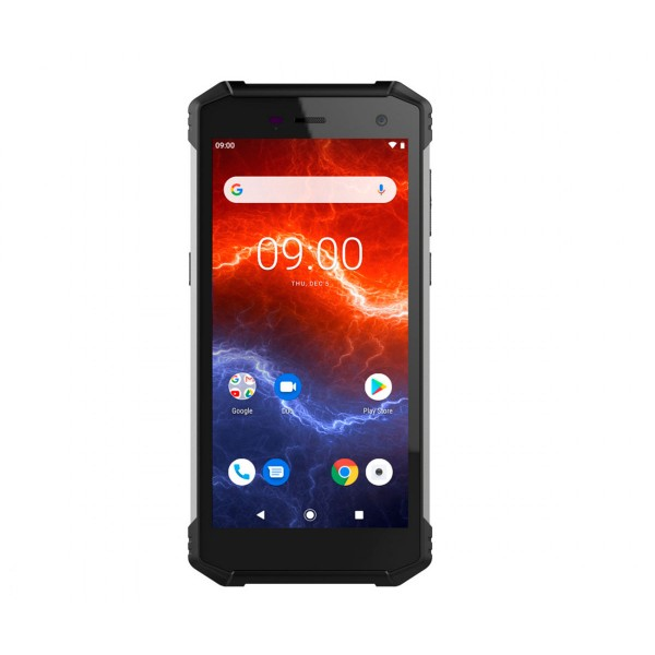 Myphone hammer energy 2 negro móvil rugerizado 4g dual sim 5.5'' ips hd+/4core/32gb/3gb ram/13mp/5mp